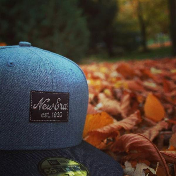 #herbst #fittedcap #fitted #newera #autumn